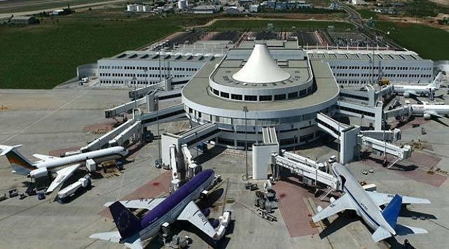 Picture about ACI Awards 2011 - Mumbai and Delhi Airports chosen Best