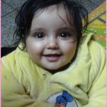 Picture: Donate your Tweet - Save Shriya, a little Angel
