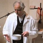 Picture of A Chemist in France Unboiled an Egg