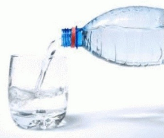Picture about Dew Bottled Water Causing Deaths In Nigeria