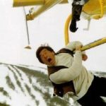 Picture about Jackie Chan Falls To His Death In Austria