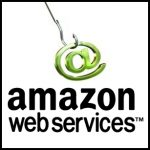 Picture about AWS, Amazon Web Services Security Center Email Phishing