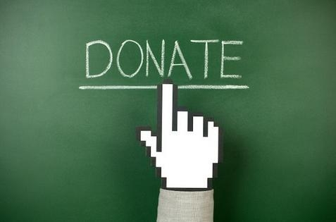 Picture: Fake Donation and Relief Fund Websites Using Natural Calamities to Spread Malware