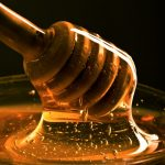Picture about Honey More Effective at Cough Suppression than OTC Cough Syrups