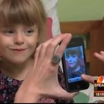 Picture about Smartphone Pictures Pose Privacy Risks