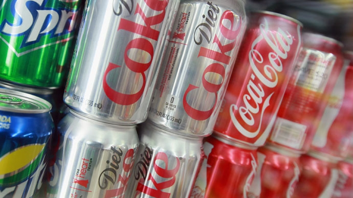 Picture about Diet Soda as Bad as Meth or Crack Cocaine for Your Teeth