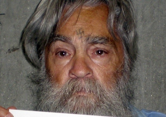 Picture about Charles Manson Granted Parole