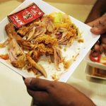 Picture about Worms Found in KFC Chicken: Video