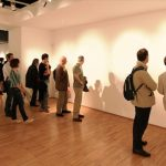 Picture about New York Artist Creates 'Invisible Art' and Collectors are Paying Millions
