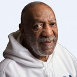Picture about Comedian Bill Cosby is a Rapist