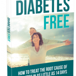 Picture about Diabetes Free Cure by Dr. David Pearson