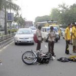 Picture about Supreme Court of India Orders First Aid in Accidents