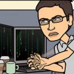 Picture about Bitstrips App Secret NSA Trojan Horse?