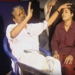 Picture Suggesting Mini Johny's Psoriasis Cured in 15 days by Rev Devasia Mullakkara Only through Prayers