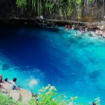Picture of The Mysterious Enchanted River of Philippines