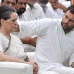 Picture Suggesting Do Not Accept 'Sonia Disowns Rahul' Video Virus