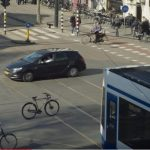 Picture of Google Introduces Self-driving Bicycle in the Netherlands, Video