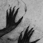 Picture Suggesting Hair and Fingernails Continue to Grow After Death