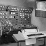 Picture Suggesting Scientists from 1954 Predicted How a Home Computer Would Look Like in 2004