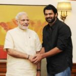 Picture Suggesting Baahubali Superstar Prabhas Donated Rs 120 Crores to Soldiers Killed in Naxal Attack