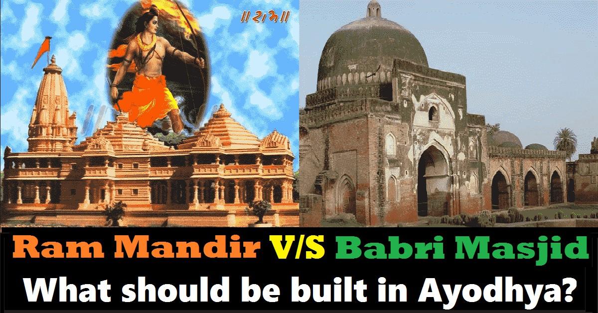 Image result for image of babri masjid